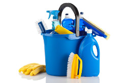 Cleaning Company Leyton