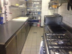 Commercial Kitchen Cleaning Leyton