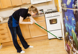 End of Tenancy Cleaning Leyton